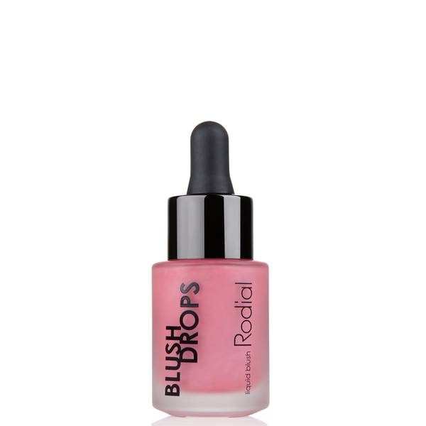Rodial Frosted Pink Liquid Blush 15ml