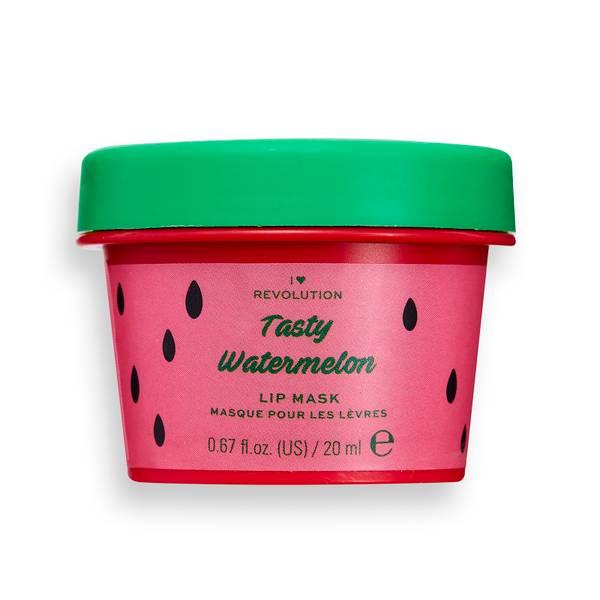 Revolution Beauty I Heart Revolution Lip Mask Watermelon