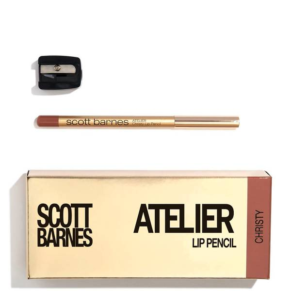Scott Barnes Atelier 唇线笔 (各种色泽)
