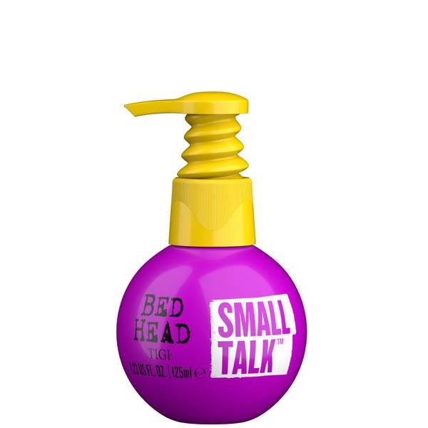 TIGI Bed Head Small Talk Hair Thickening Cream for Fine Hair 125ml