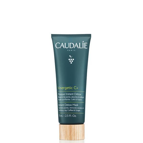 Caudalie Exclusive Detox Mask 75ml