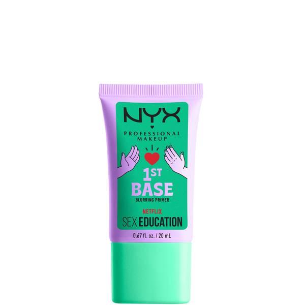 NYX Professional Makeup x Netflix's Sex Education Limited Edition '1st Base' Blurring Primer