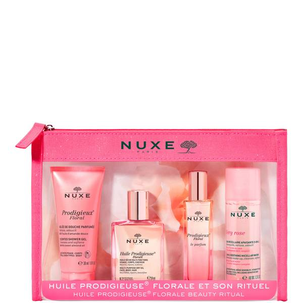 NUXE Prodigieuse® Florale Set