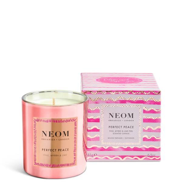 NEOM完美和平1芯蜡烛