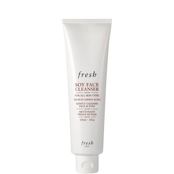 Fresh Soy Face Cleanser (Various Sizes)
