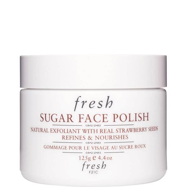 Fresh Sugar Face Polish Exfoliator (Various Sizes)