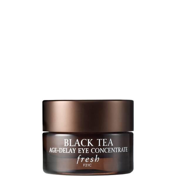 Fresh Black Tea Age-Delay Eye Cream 15ml