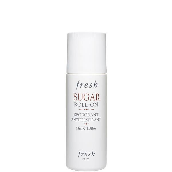 Fresh Sugar Roll-On Deodorant Antiperspirant 75ml