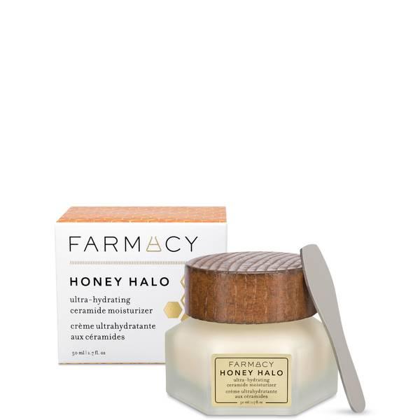 FARMACY 蜂蜜光环超保湿神经酰胺润肤霜 50ml