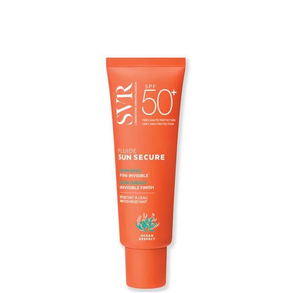 SVR 阳光安全液干性触摸乳液SPF50+ 50ml