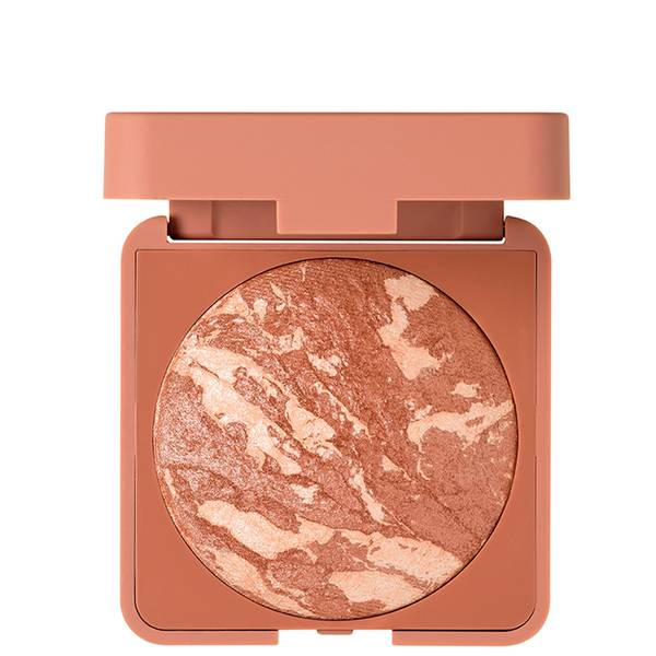 3INA Makeup The Glow Bronzer Powder 621