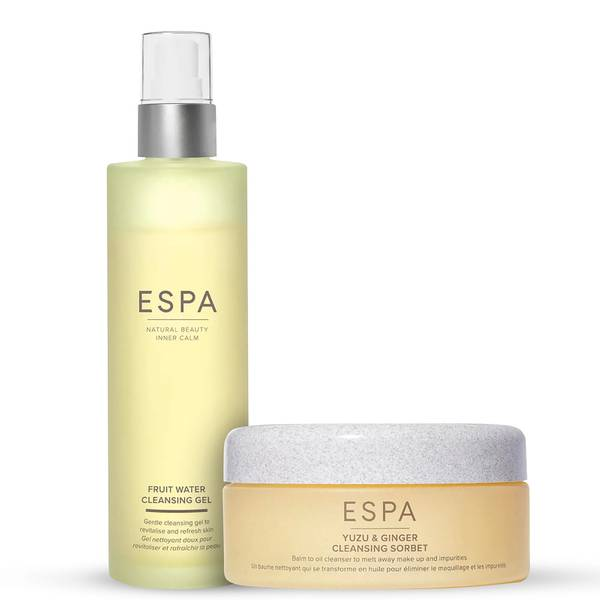 ESPA All Skin Type Double Cleanse