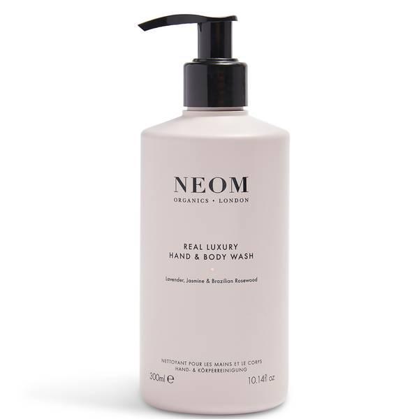 NEOM Real Luxury Hand & Body Wash 300ml