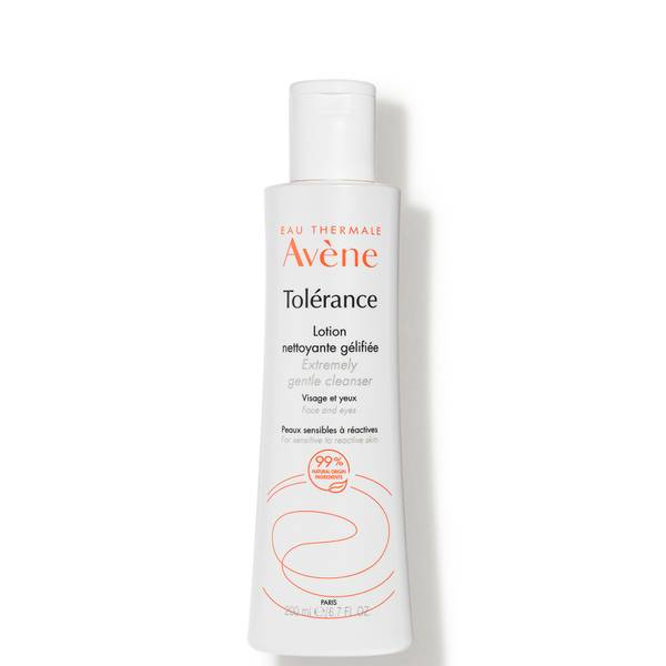 Avène Tolérance Extremly Gentle Cleanser 200ml