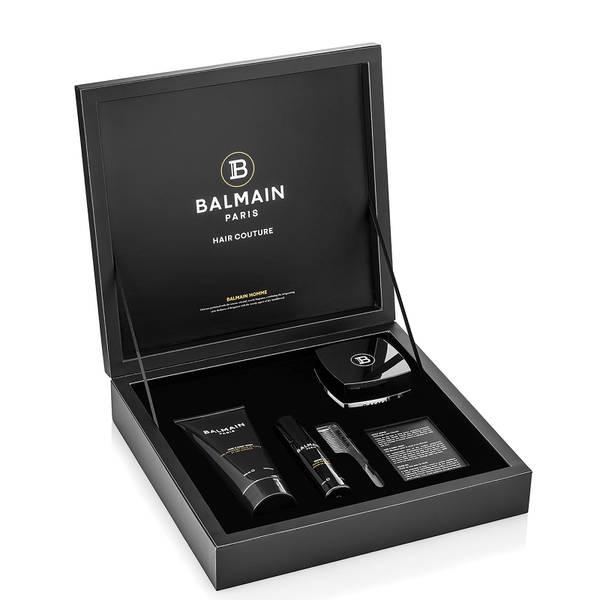 Balmain Homme Gift Set