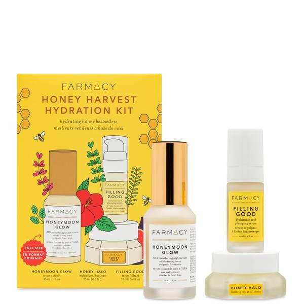 FARMACY 蜂蜜丰收补水套装