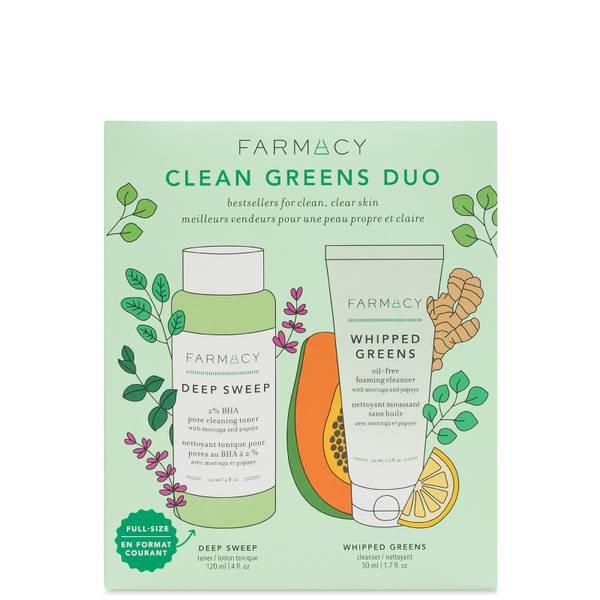 FARMACY清洁绿植组合