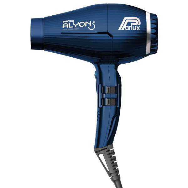 Parlux Alyon Hairdryer - Night Blue