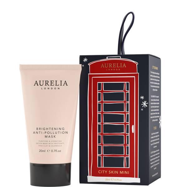 Aurelia London 城市系列迷你面膜