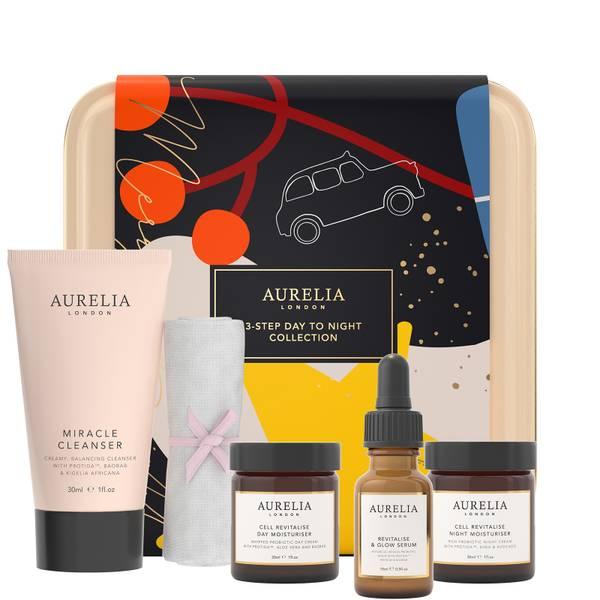 Aurelia London 昼夜系列三件套
