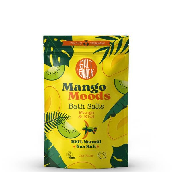 Westlab Salt Shack Mango Moods 1kg