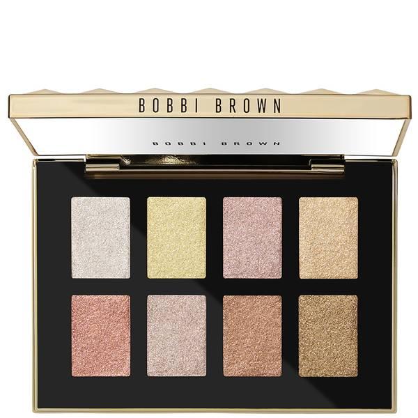 Bobbi Brown Luxe Precious Metals Eye Shadow Palette(价值55.00英镑