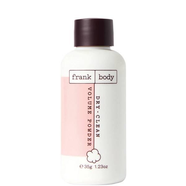 Frank Body Dry-Clean Volume Powder 35g