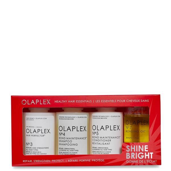 Olaplex健康发质精华套装