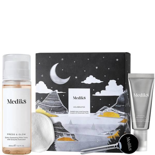 Medik8 Celebrated Kit