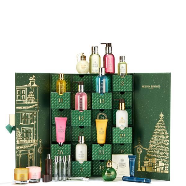 Molton Brown圣诞倒数礼盒