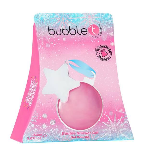 Bubble T Cosmetics 冰冻冬日浆果沐浴小饰品