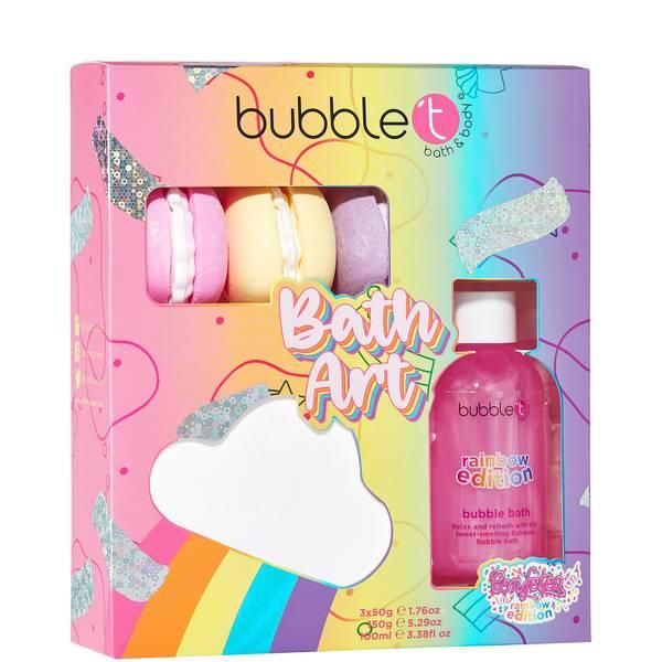 泡泡堂化妆品公司的沐浴用品礼品