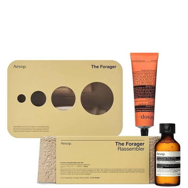 Aesop The Forager Basic Body Kit