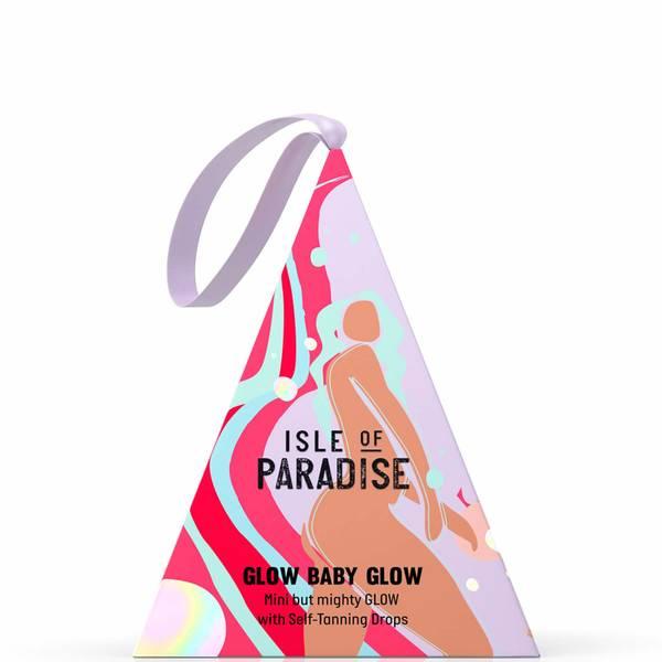 Isle of Paradise Glow Baby Glow Drops Bauble - Medium