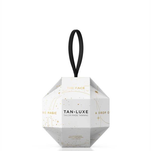 Tan-Luxe Mini The Face Bauble 10ml