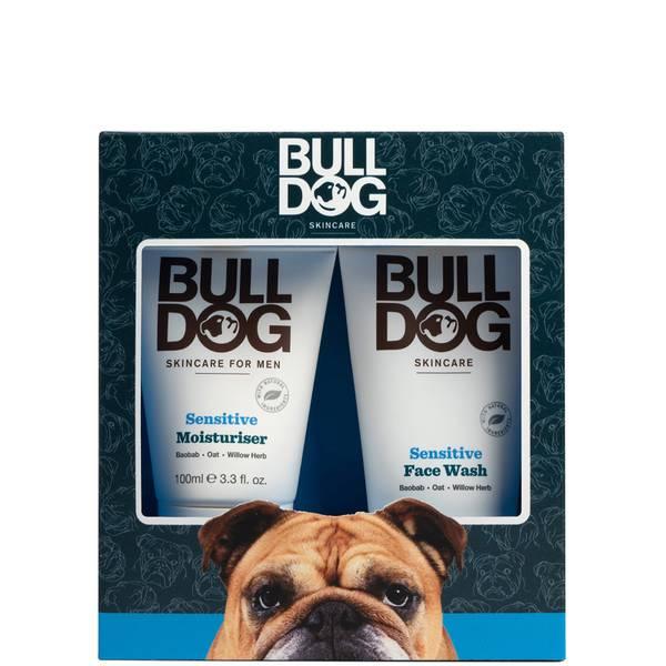 斗牛犬敏感型护肤品组合