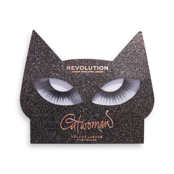 Revolution Beauty X Catwomen Lash