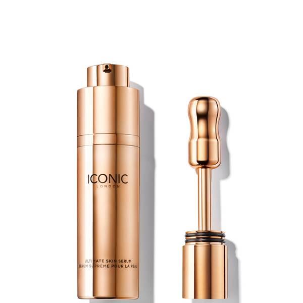 ICONIC London Skin Serum and Roller Bundle