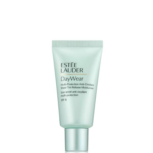 Estée Lauder DayWear Multi-Protection Anti-Oxidant Sheer Tint Release Moisturizer SPF15 15ml