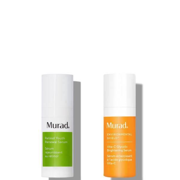 Murad Travel Size Dynamic Duo (Worth £62)