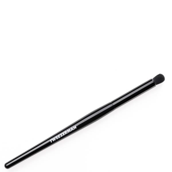Tweezerman Shaping Round Brow Brush