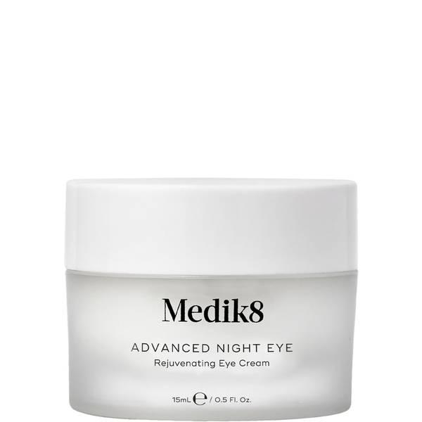Medik8 夜间修复眼霜   加强版
