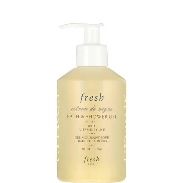 Fresh Bath & Shower Gel