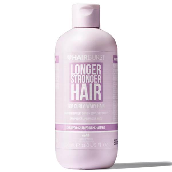 Hairburst Shampoo for Curly, Wavy Hair 350ml