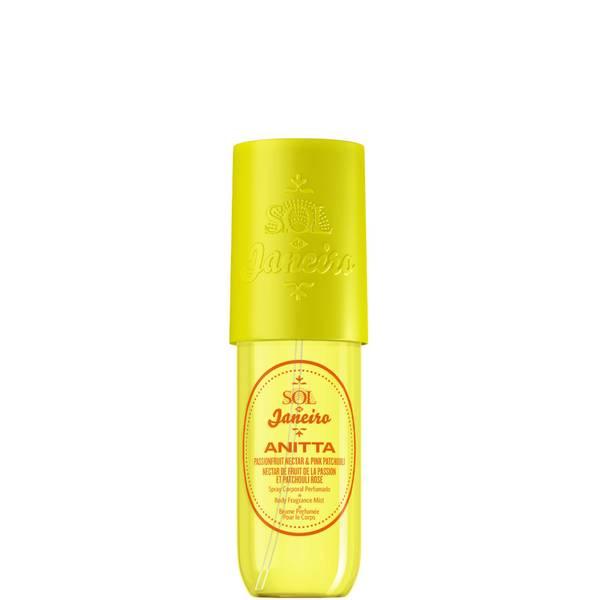 Sol de Janeiro x ANITTA Perfume Mist 90ml