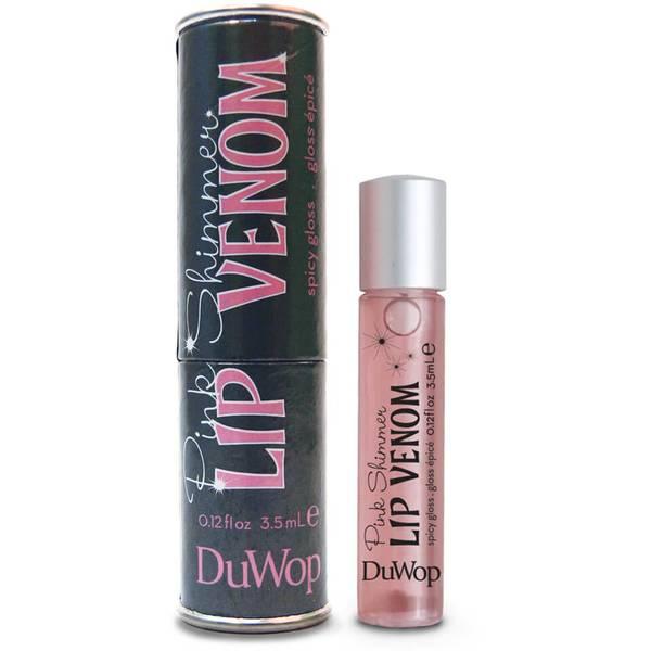 DuWop 唇部修护丰唇毒液 3.5ml