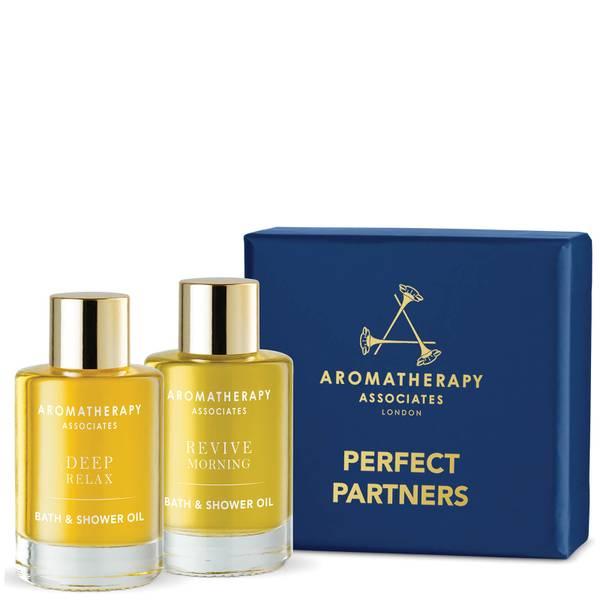 Aromatherapy Associates 精彩伴侣两件套