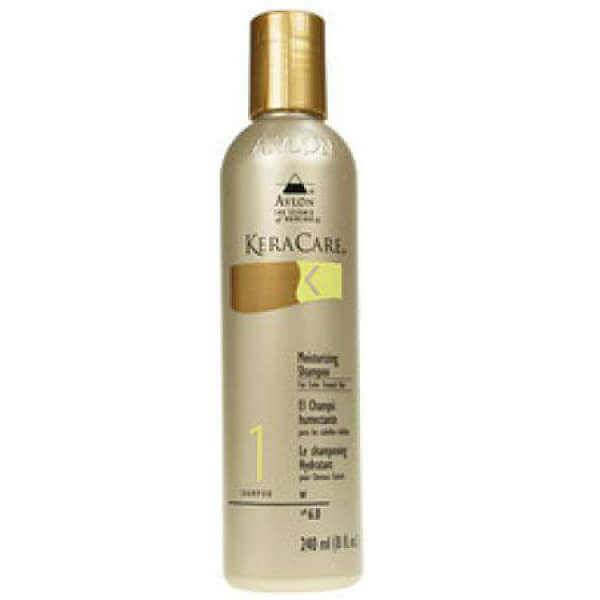 Keracare 适用于染发发质洗发水(240ml)