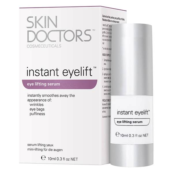 Skin Doctors 皮肤医生眼部提升精华液 10ml