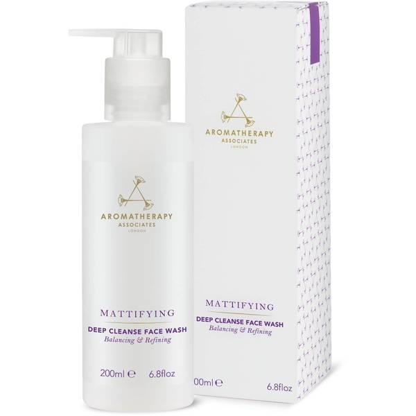 Aromatherapy Associates深层清洁Face洗面奶 200ml